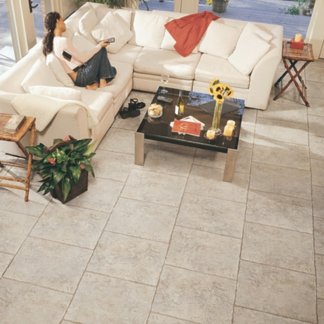 all about ceramic tile